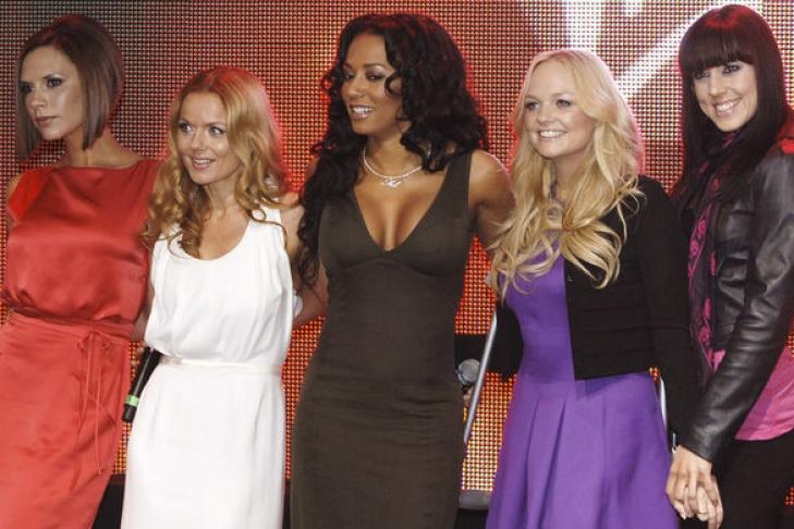 Воссоединения Spice Girls небудет: Виктория Бекхэм против
