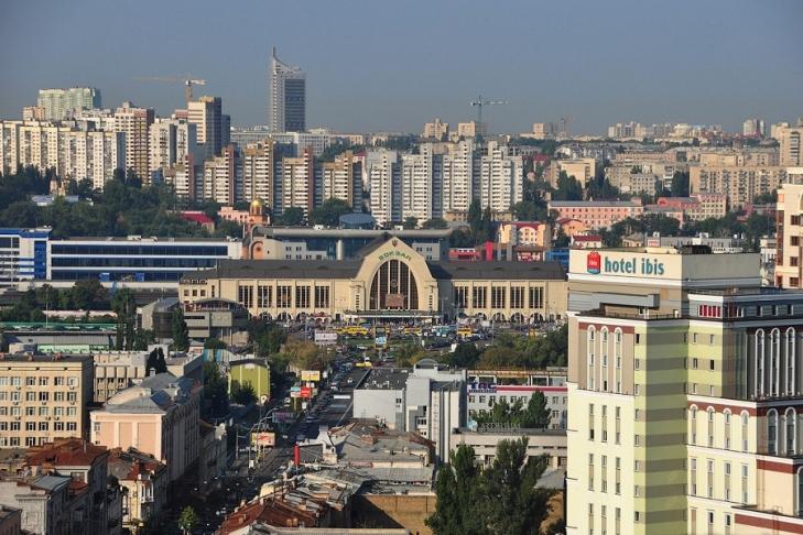 В Киеве определили самый лучший район 8255c191c5a66