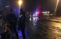 В Одессе убили члена преступной группировки