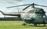 В Латвии во время ралли разбился вертолет, есть погибшие