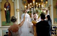 Сколько стоит православное венчание в Киеве