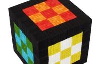 Самый большой кубик Рубика не может собрать даже его автор