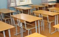 Поножовщина в школе: пострадали учительница и 8 детей