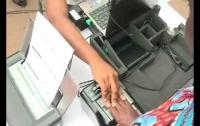 Выборы по отпечаткам пальцев: безотказная технология