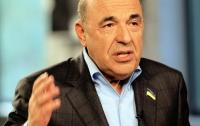 Рабинович: Необходимо остановить безвластие и хаос, творящиеся в стране