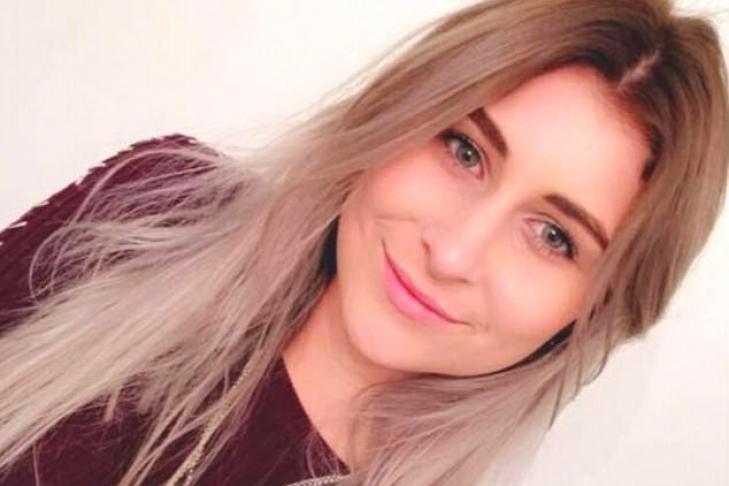 Instagram-блогерша разбилась насмерть при попытке сделать селфи