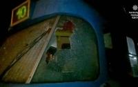 Драка в одесском трамвае едва не переросла в поножовщину