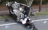 Во Флориде подростки угнали машину и попали в аварию, есть погибшие