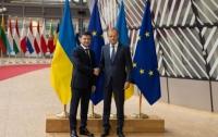 Неприятное для России заявление сделал в Европе украинский президент