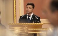 Президент не видит проблему в статусе русского языка для Донбасса