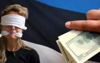 Торговля людьми: в Борисполе задержали преступника