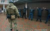 В Одессе подрались охранник и владелец жилья