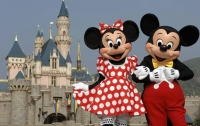 Disney запатентовал