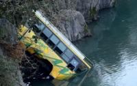 Жуткое ДТП в Китае: 13 человек погибли, 6 получили травмы