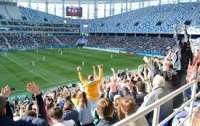 Любителей поорать пустят на стадионы