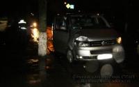 Смертельное ДТП в Ковеле: пьяный водитель