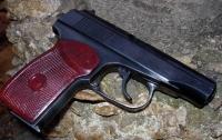В Одесской области со склада 28-й мехбригады украли 164 пистолета Макарова