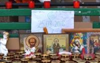 Озвучены окончательные данные о погибших на пожаре в Кемерово