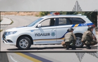 В Киеве избили и похитили мужчину: введен план