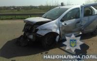 На Одесщине авто врезалось в отбойник: погиб ребенок, трое пострадавших
