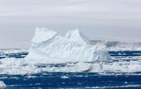 База пришельцев засветилась у берегов Антарктиды на картах Google