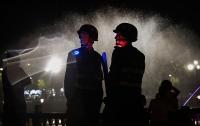 Полиция КНР задержала десятки правонарушителей с помощью