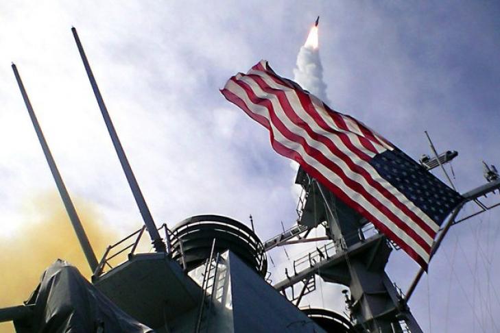 Американский генерал назвалРФ более значительной угрозой для США