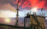 Японская частная ракета Momo 2 взорвалась сразу после старта