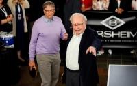 Американский миллиардер отдал на благотворительность $3,17 млрд