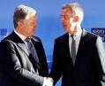Генсек НАТО пообещал Украине практическую помощь