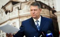Президент Румынии просит ЕС вмешаться в молдавский кризис
