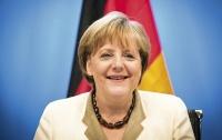 Санкции против России будут действовать, пока не наступит мир, - Меркель