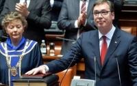 Президент Сербии сделал четкое заявление о будущих отношениях с НАТО