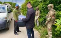 Из Египта в Украине ввозили по 10 килограммов сырья для наркотиков