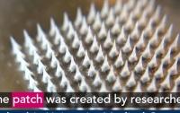 Медики создали пластырь для похудения