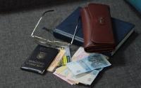 Украинцам заменят пенсионные удостоверения