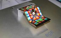 СМИ: Huawei выпустит сгибаемый смартфон в ноябре