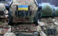 В СБУ рассказали, как российский уголовник пытался расшатать ситуацию на Донбассе