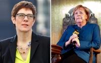 Ангела Меркель передумала уходить в отставку