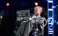 Кресло Хокинга помогло парализованным пациентам (видео)