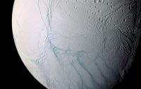 Астрономы обнаружили на спутнике Сатурна тёплый океан