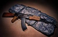 Полицейским Одесщины пришлось стрелять, чтобы угомонить людей