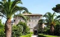В Италии арестовали князя за выращивание конопли в замке (ФОТО)
