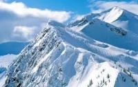 Двое немцев заблудились в горах на Закарпатье