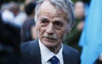 Московский горсуд узаконил запрет Джемилеву посещать Крым