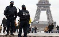 Нападение с применением кислоты произошло в метро Парижа