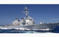 Эсминец США направляется в воды Черного моря