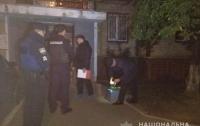 В Киеве неизвестные стреляли в мужчину из огнестрельного оружия