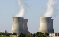 Во Франции загорелся ядерный реактор АЭС