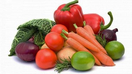 Украинских овощей хватит на всех